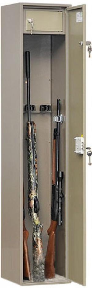 Шкаф и сейф оружейный AIKO КРЕЧЕТ купить на выгодных условиях в Крыму