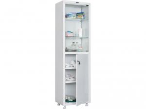 Металлический шкаф медицинский HILFE MD 1 1650/SG купить на выгодных условиях в Крыму