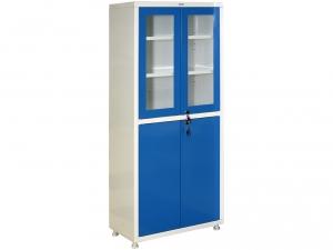 Металлический шкаф медицинский HILFE MD 2 1780 R купить на выгодных условиях в Крыму