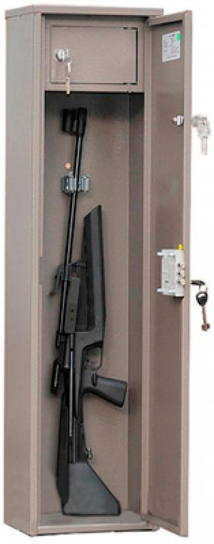 Шкаф и сейф оружейный AIKO ВОРОБЕЙ купить на выгодных условиях в Крыму