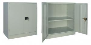 Шкаф металлический архивный ШАМ - 0,5/400 купить на выгодных условиях в Крыму
