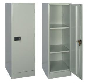 Шкаф металлический архивный ШАМ - 12/1320 купить на выгодных условиях в Крыму