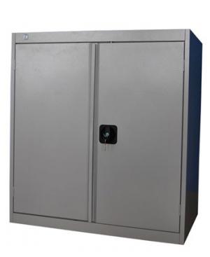 Шкаф металлический архивный ШХА/2-850 (40) купить на выгодных условиях в Крыму