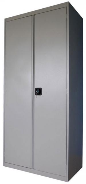 Шкаф металлический архивный ШХА-850 (40) купить на выгодных условиях в Крыму