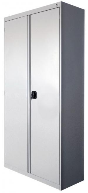 Шкаф металлический архивный ШХА-900(40) купить на выгодных условиях в Крыму