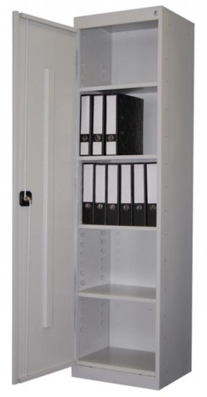 Шкаф металлический архивный ШХА-50 купить на выгодных условиях в Крыму