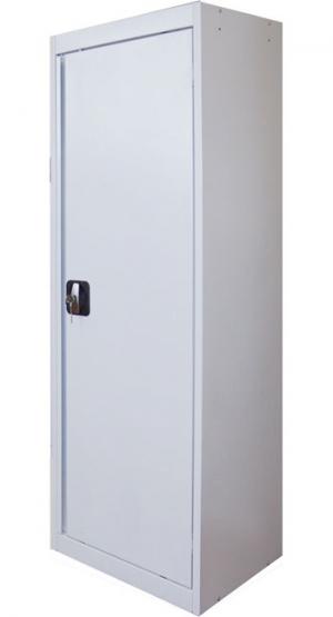 Шкаф металлический архивный ШХА-50 (40)/1310 купить на выгодных условиях в Крыму
